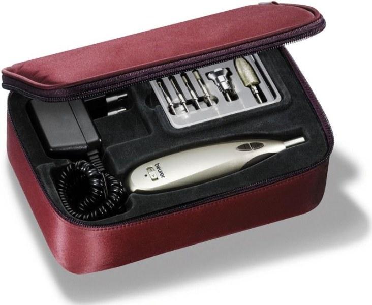 Прибор для маникюра и педикюра в домашних условиях 463