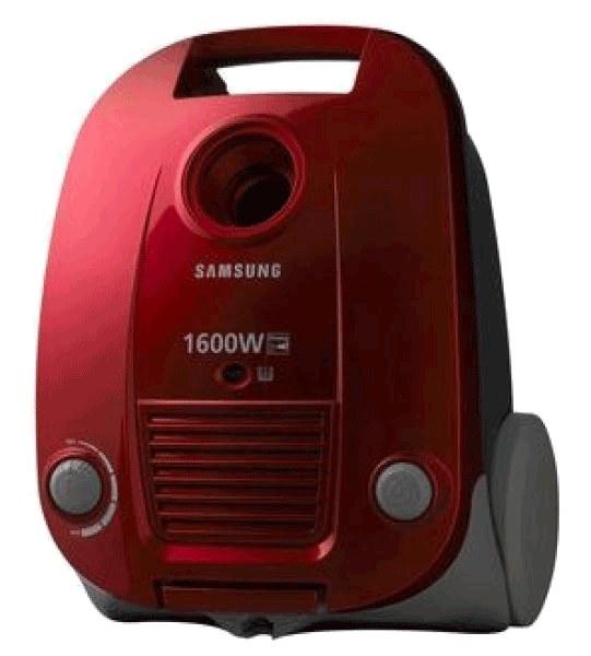 Samsung 1800w пылесос 1