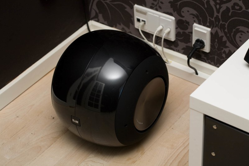 Bamp w pv1 subwoofer reviews