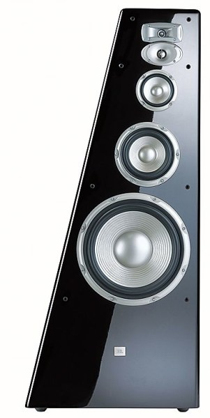 Отзывы, обзоры, тесты, сравнение акустической системы JBL TL260BQL - onliner.by